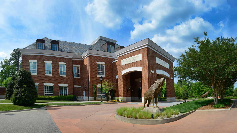 The Park Alumni Center