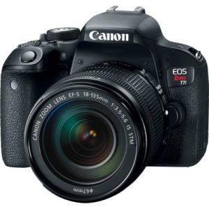 Canon DSLR T7i