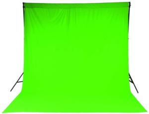 Drape - Green