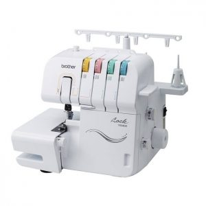 Brother 1034 Serger