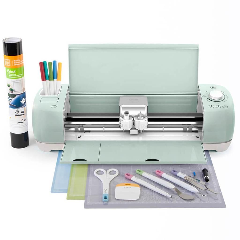 Vinyl/Paper/Fabric Cutter