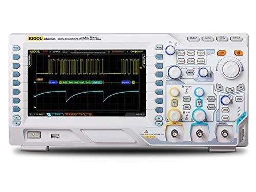 Digital Oscilliscope