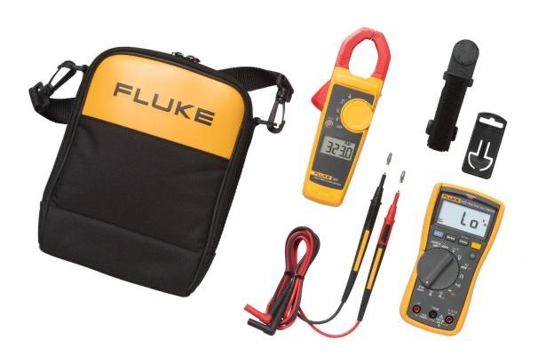Fluke Multimeter Kit