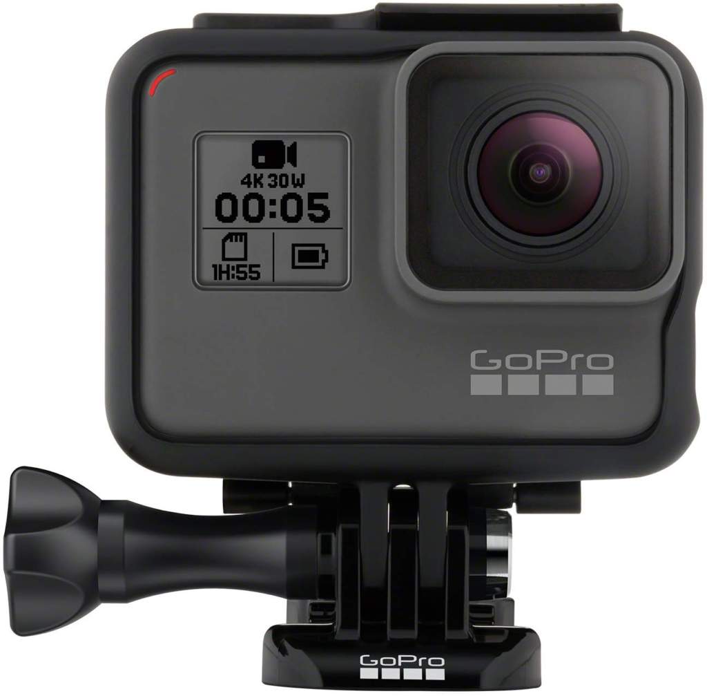 GoPro Hero5vcBlack