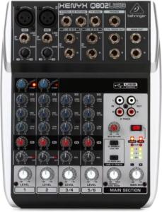 Studio Mixer Xenyx