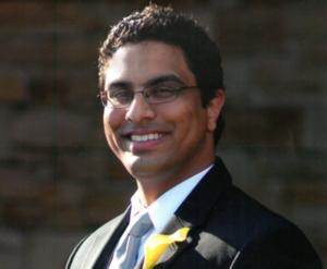 Sameer Murarka