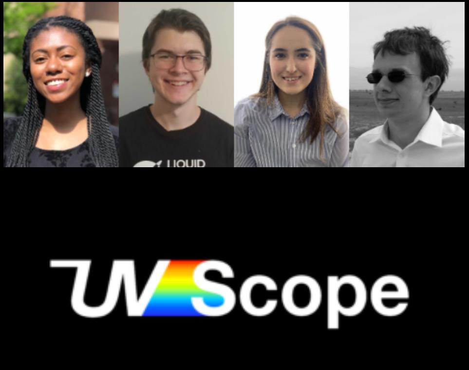UV Scope - ACCIP team 2021