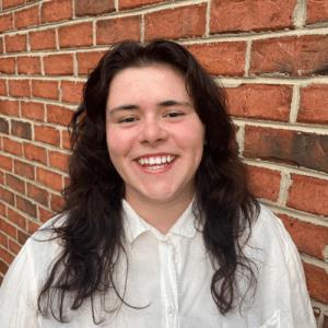 Entrepreneurship Ambassador, Caitlyn Dawes