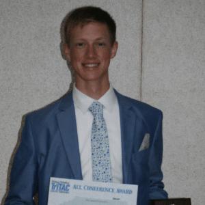 Entrepreneurship Ambassador, Cameron Price
