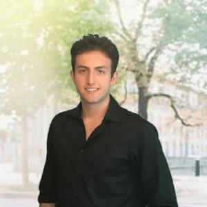Entrepreneurship Ambassador, Daniel Richter