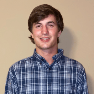 Entrepreneurship Ambassador, Ethan Turner