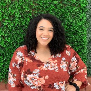 Entrepreneurship Ambassador, Rachel Harris