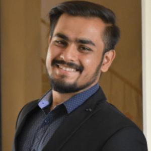 Entrepreneurship Ambassador, Sudeep Sarma
