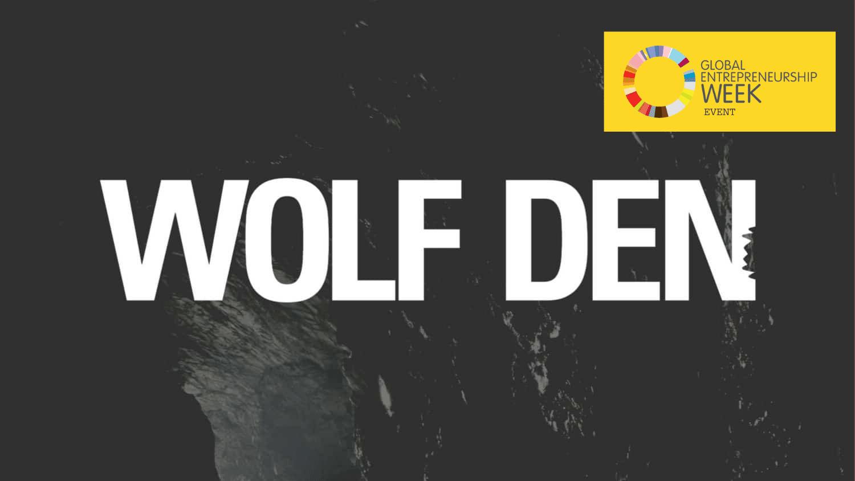 GEW WolfDen Header Image
