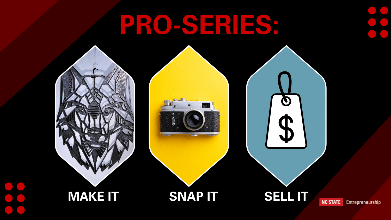Pro-series banner image